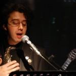 """Sul palco con Benni e Riondino in """"Viaggio nelle Metropolis"""""""