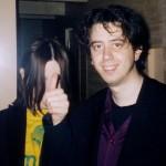 Con Isabellla Santacroce