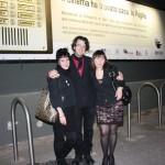 Presentazione al Cineporto di Bari con Tinta