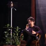 Presentazione con Dacia Maraini