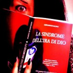 Contessa Spiritika legge il romanzo