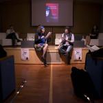 Zulima e Daniele, reading de La Sindrome