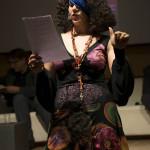 Zulima Memba interpreta Liebe
