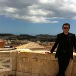 Presentazione a Cagliari